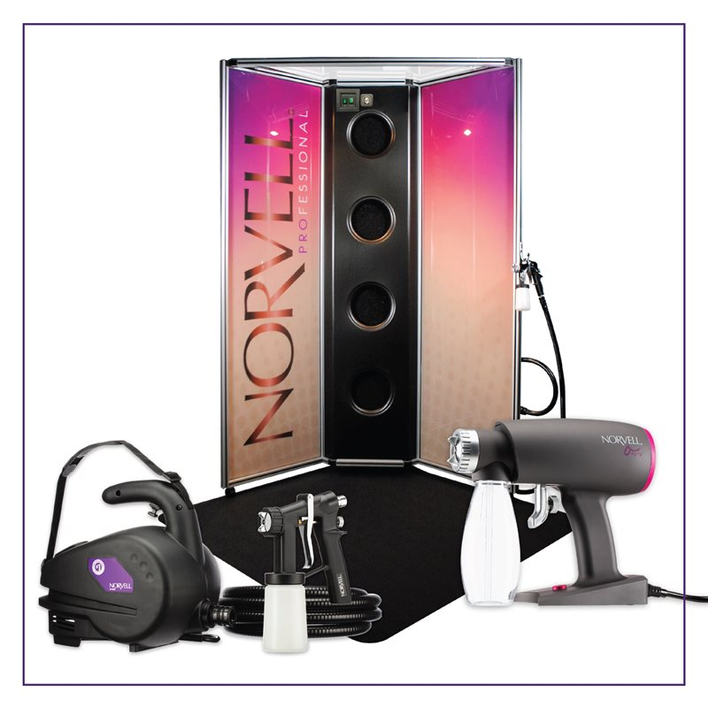 Norvell Equipment