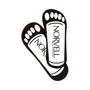 Norvell Neat Feet