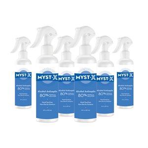 Myst-X Antiseptic Hand Sanitizer (8 oz.)