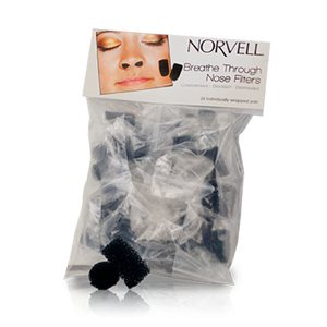 Nose Filters